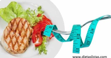 Dieta blanda sirve para bajar de peso